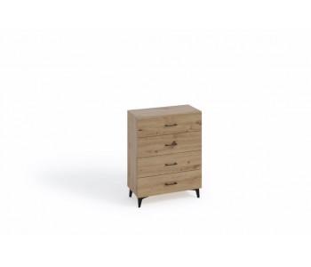 SKANDI AB – Komoda SK (8)  80 cm