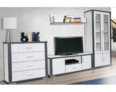 Meble System GREY