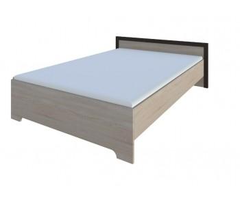 LAURA AM – Łóżko 140x200 bez materaca ( LA – ŁOŻE)