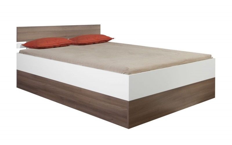 Flexy – Łóżko 140x200 bez materaca (FX 24)
