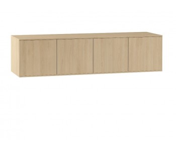 BENU AM - Nadstawka do szafy 200 x 50 cm