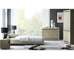 Santori - Zestaw sypialnia