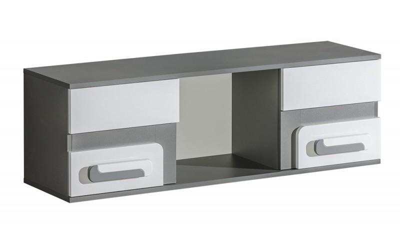 APETITO - Półka 120 z drzwiami (10)