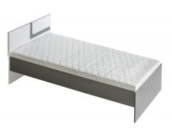 APETITO - Łóżko 90 (12) z materacem