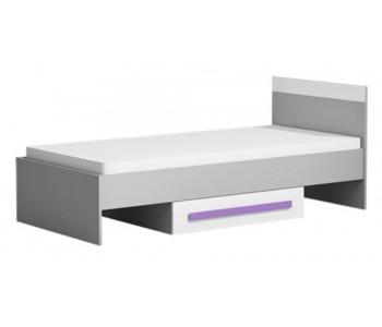 GIT - Łóżko 90 bez materaca (12)