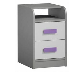 GIT -Kontener biurka 2 szuflady (9)