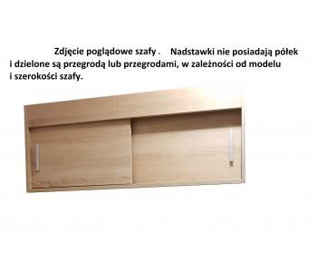 ERYK Nadstawka do szafy wysokość 50 cm – 17 szerokości