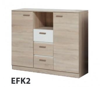 EFFECT - Komoda (EFK2)