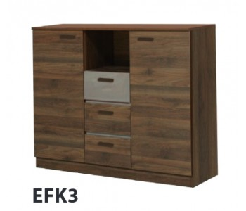 EFFECT - Komoda (EFK3)