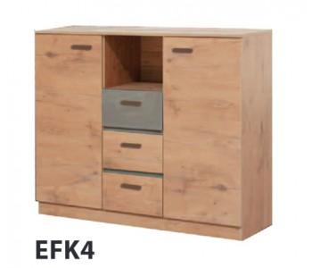 EFFECT - Komoda (EFK4)