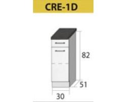Kuchenna szafka dolna CREATIVA-1D (30)