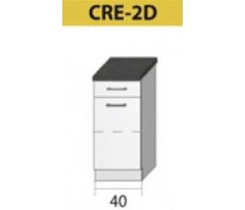Kuchenna szafka dolna CREATIVA-2D (40)