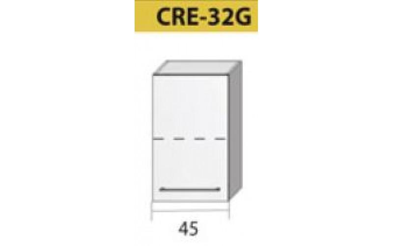 Kuchenna szafka górna CREATIVA-32G (45)