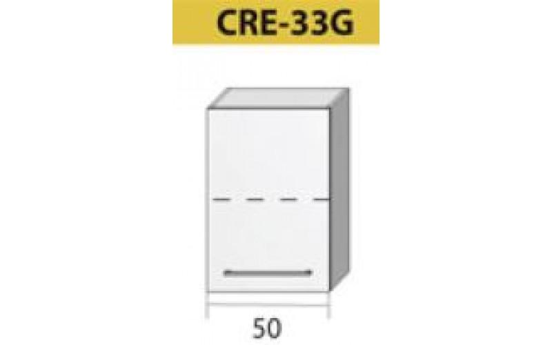 Kuchenna szafka górna CREATIVA-33G (50)