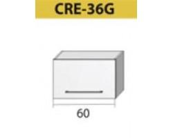 Kuchenna szafka górna (niska) CREATIVA-36G (60)