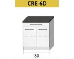 Kuchenna szafka dolna CREATIVA-6D (80)