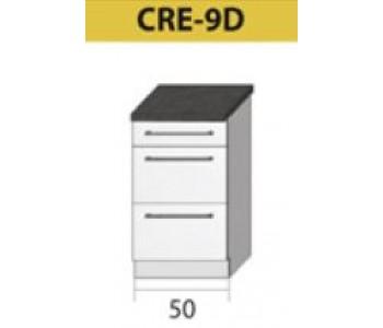 Kuchenna szafka dolna CREATIVA-9D (50)