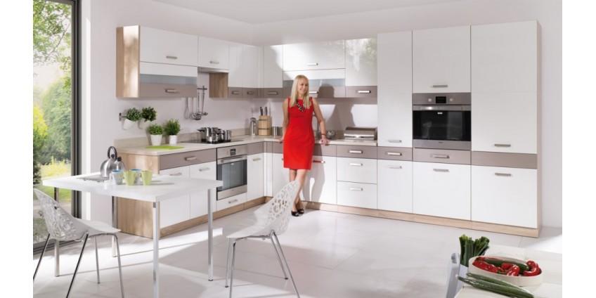 Jak wybrać meble do kuchni
