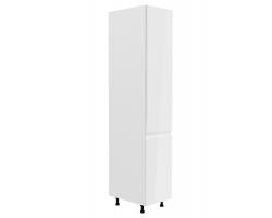 ASPEN – Słupek wysoki z półkami 40cm (D40SP)