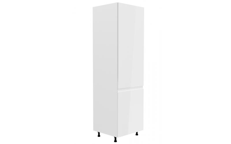 ASPEN – Słupek zabudowa lodówki 60cm (D60ZL)