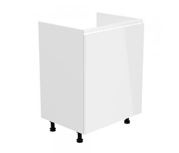 ASPEN – Szafka dolna zlewozmywakowa 60 cm (D60ZP)
