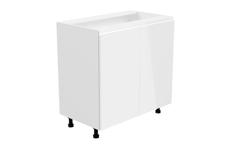 ASPEN – Szafka dolna z półką 80 cm (D80)
