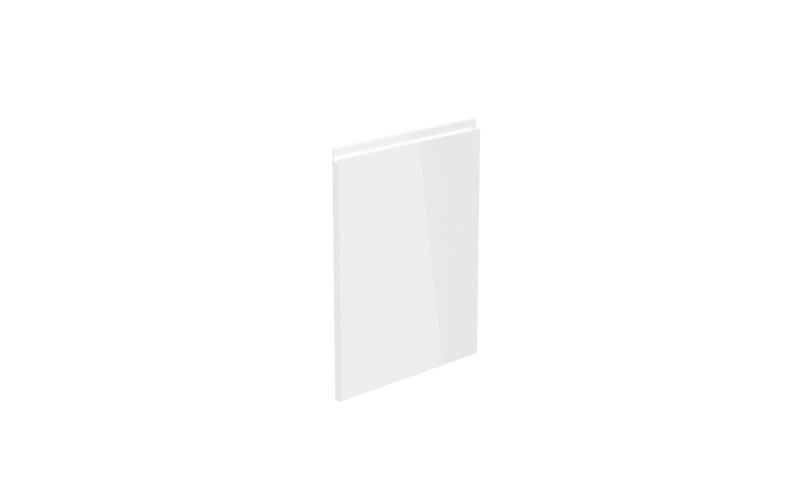 ASPEN – Front do zmywarki z panelem zewnętrznym 45 cm (FZ 570X446)