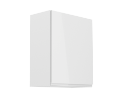 ASPEN – Szafka górna z półką 60 cm (G60 P/L)