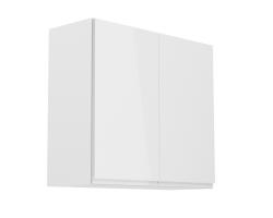 ASPEN – Szafka górna z półką 80 cm (G80)