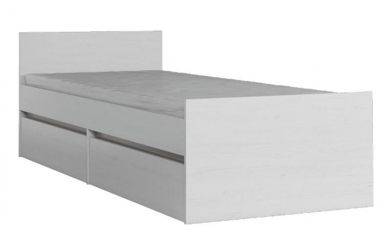 Mati GM – Łóżko bez materaca 90x200 (L1)
