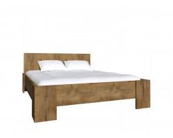 Montana GM – Łóżko z materacem 180x200 (L2)