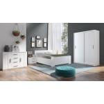 BONO – Łóżko 160 x 200 z pojemnikiem | Cztery kolory