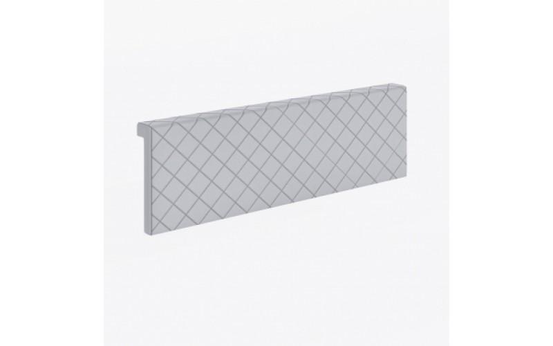 BONO - Zagłówek tapicerowany do łózka