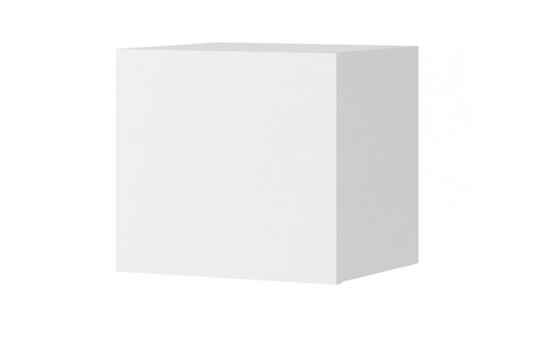 CALABRINI - półka wisząca KWADRAT 34 x 34