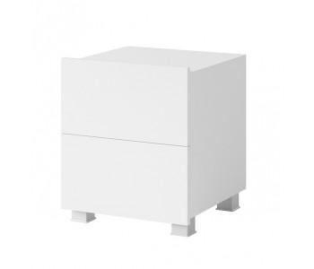 CALABRINI – stolik nocny 40 x 45 cm