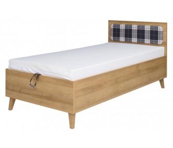 MEMONE (B) - Łóżko 90 bez materaca
