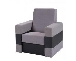 KWADRAT LUX Fotel