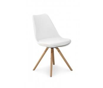 K201 - Krzesło białe