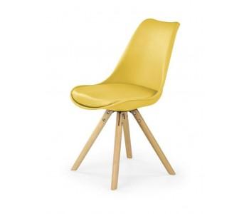 K201 - Krzesło żółte