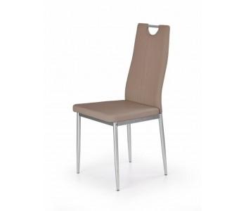 K202 krzesło cappucino