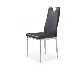 K202 krzesło czarne