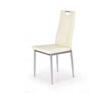 K202 krzesło krem