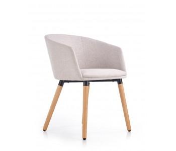 K266 - Krzesło beż