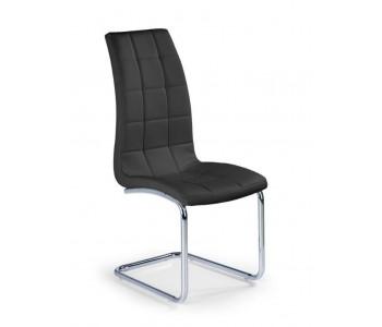 K147 - Krzesło czarne