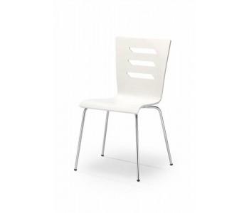 K155 - Krzesło białe