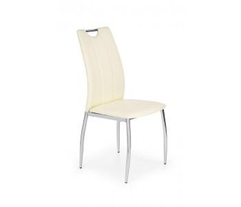 K187 krzesło białe