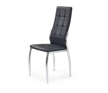 K209 - Krzesło czarne