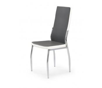 K210 - Krzesło popiel - biały