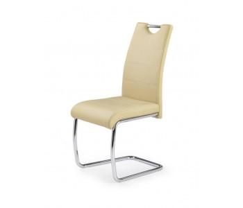 K211 krzesło beż