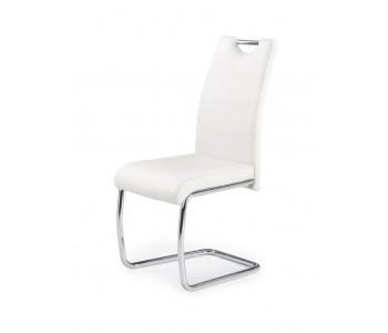 K211 krzesło białe